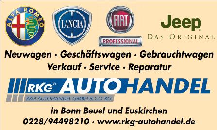 RKG Autohandel
