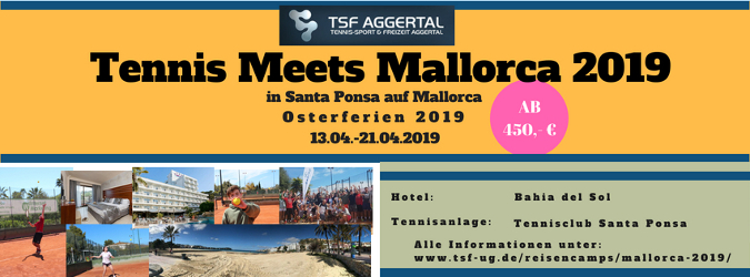 Osterferien Mallorca 2019